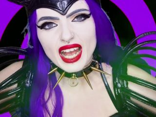 Online tube Empress Poison - Poppers Slavery - Instructions