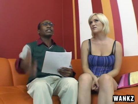 Canadian Babe Gets A Dose Of Black Cock Naomi Cruise, Ace