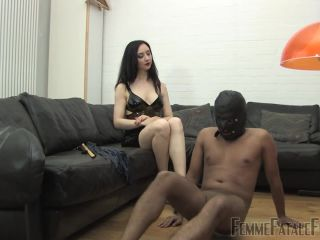 Porn online FemmeFataleFilms – Obedience – Part 1-4. Starring Lady Mephista femdom