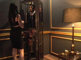 Kates Palace – Alissa Noir – Die Edelhure Part 1-2