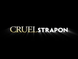 CruelStrapon – Bella – Strict and forceful Mistress
