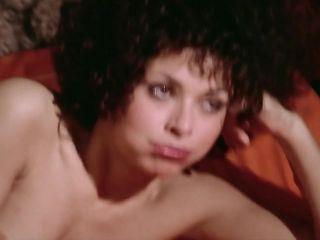 Romy Schneider, Christine Boisson, Betty Berr Nude - Le Mouton Enrage ...