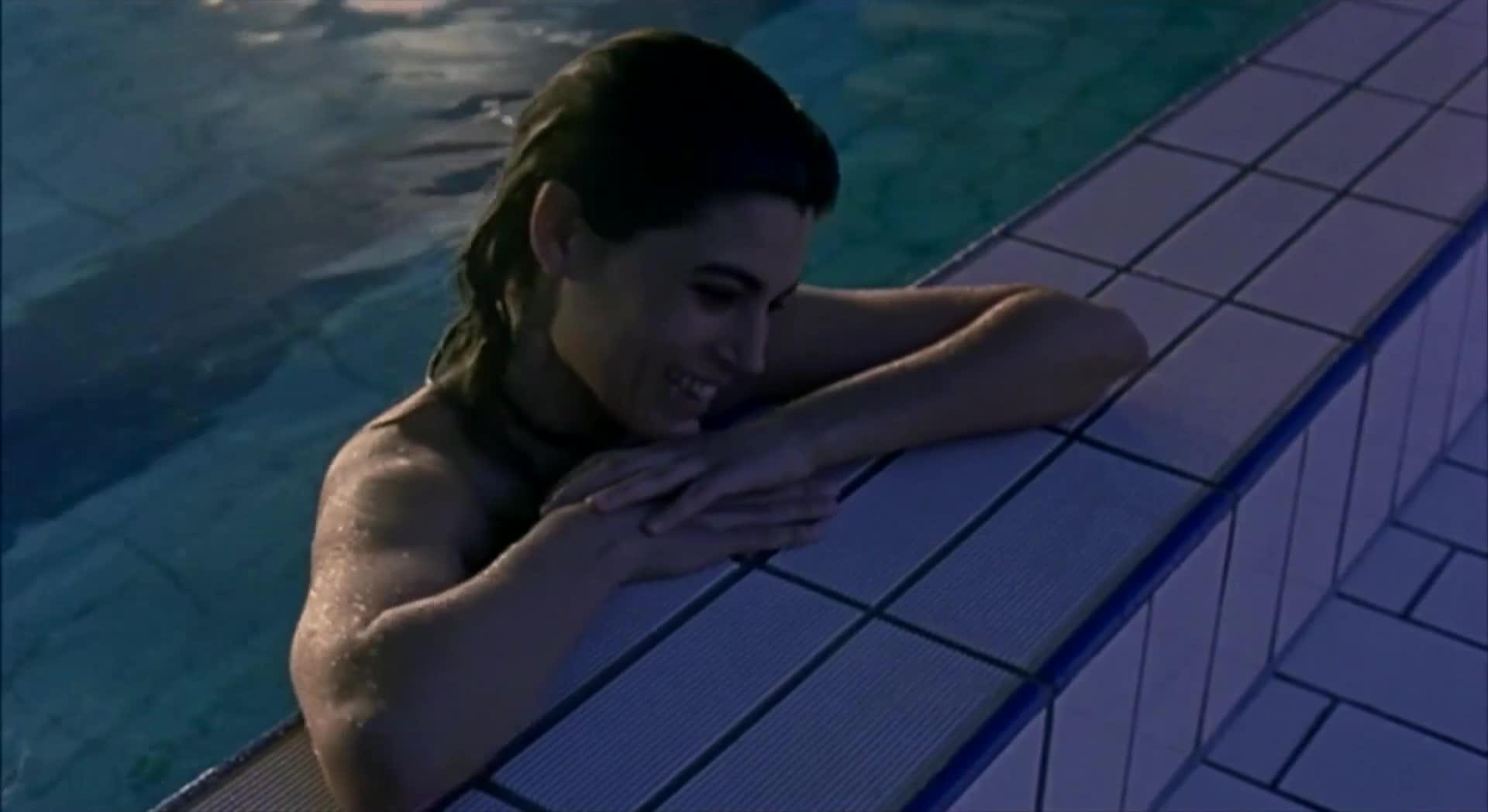 Valeria nackt Solarino Erotische Szenen