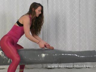 Porn online Mummifying A Friend - Blake Tangent - Forced Orgasm
