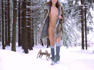 Clover - Winter Romance [FullHD 1080P] - Screenshot 2