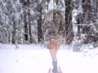 Clover - Winter Romance [FullHD 1080P] - Screenshot 3