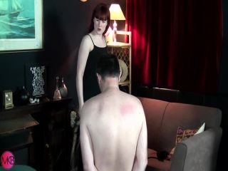 Butt Tease – Miss Kitty Bliss – Butt Pervert
