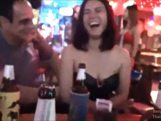 Thaiswinger.com - Bargirl For a Day