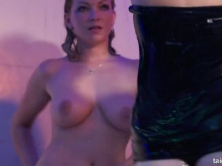 Power Tooled Party Cunts Part 5 - Shower Cam