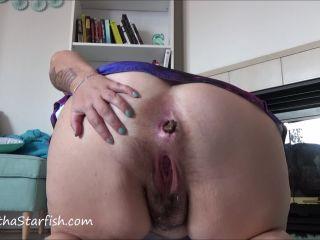 SamanthaStarfish - Eating Shit In My New Home [FullHD 1080P] - Screenshot 2