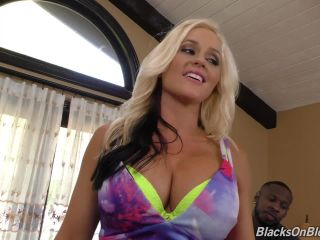 Alena Croft, Chris Cock, Donny Sins, Jack Blaque, Jon Jon, Ricky Johns ...