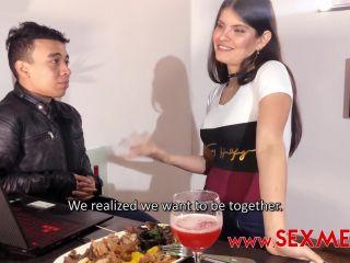 Sex Mex – Tatiana