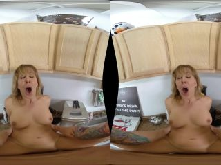 virtual reality - MILFVR presents Cherie DeVille in Street Meat