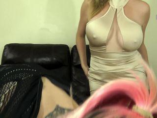 VV Fetish and Femdom - Threesome fantasy virtual sex [FullHD 1080P] - Screenshot 1