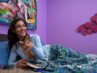 Kitty Carrera - I Quizzed My Step-Daughter then FUCKED Her,  on old/young