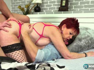 Porn online Caroline Hamsel, DP'd hooker