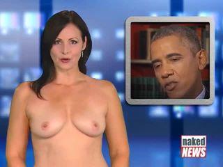 Naked News - September 16 2013