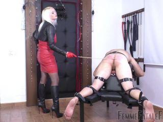 Porn online Leather – Femme Fatale Films – The Curse Of The Cane – Super HD – Part 4 – Divine Mistress Heather