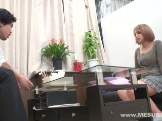 [Mesubuta-140411 783 01] メス豚 140411 783 01 ガールズバー面接姦 巨乳に欲情、コスプレに発情 / 水野結月 Yuduki Mizuno