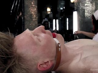 Maitresse And the City Part 2: The Hospital - Kink  January 1, 2014