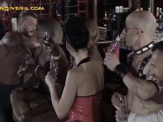 Dildo – Carmen Rivera – Power Pussy at Insomnia Night Cub (Part 1 of 4) | femdom | anal porn