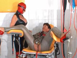 Rubberclinic Boobs pissbag