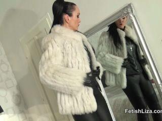 Fetish Liza – Luxury boot licking duties  – Femdomboot, Boot Domination on fetish porn ear fetish porn