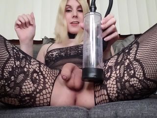 Alexandra Vexx – Pumping my Cock for You