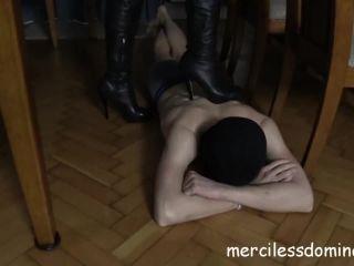 Amazons – Merciless Dominas – Merciless Trampling By Goddess Sophia