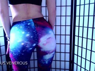 Venus Venerous - Ass Worship Compilation 2