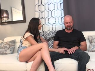 Father Figure – Orgasm Abuse – Ariana Marie