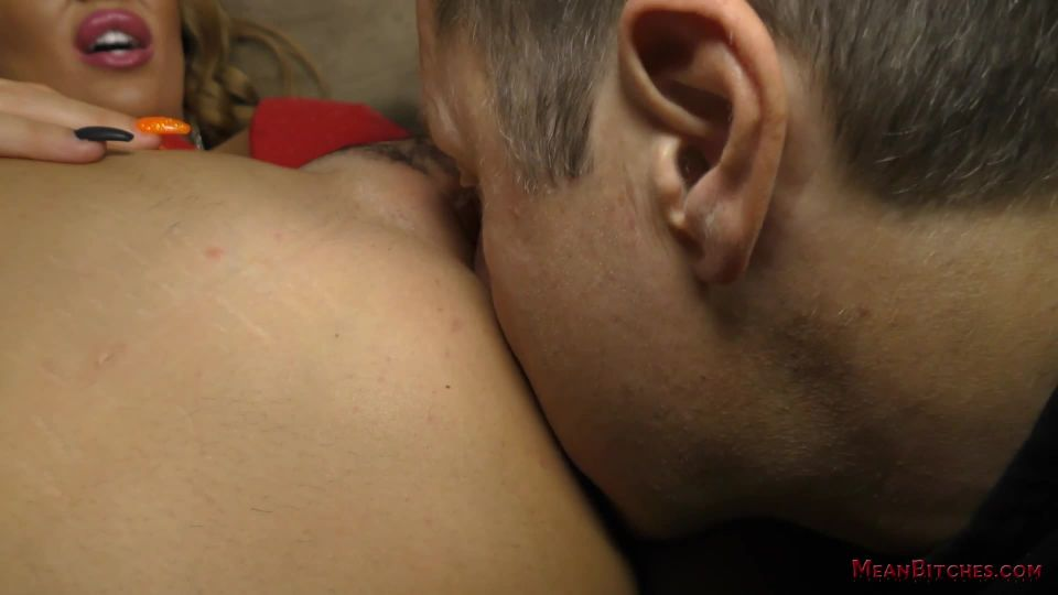 Lesbian Self Foot Worship