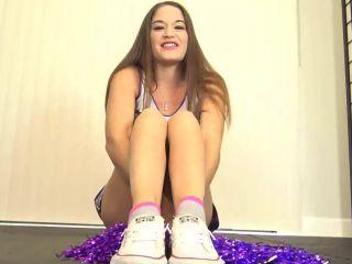 The Foot Fantasy!!! – KENDRA HEART GIRLFRIEND EXPERIENCE FOOTJOB (HD mp4 1080)