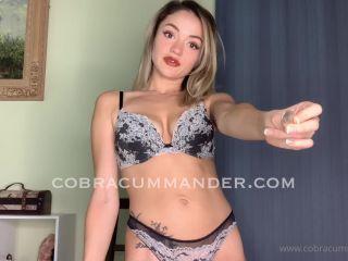 Cobracummander – Coin Flip Jerk Instructions