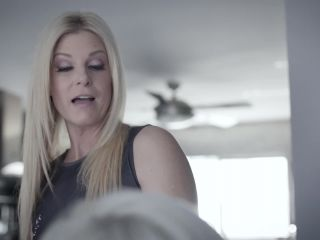 India Summer and Elsa Jean - The Fosters