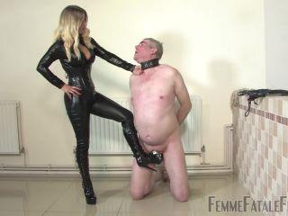 Porn online Femdom – Femme Fatale Films – Well Heeled Trample – Super HD – Complete Film – Mistress Vixen