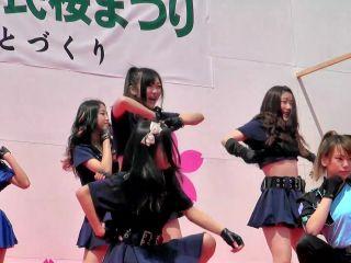 Gcolle Performance 5 Kanto National University Dance — CherryBlossomFestival4.1