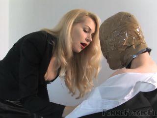 FemmeFataleFilms – Lady Seductress – Patient Probing Complete