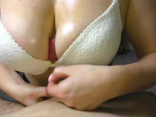 Amateur Big Natural Tits Fuck Tits - Pov Titsjob