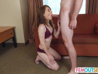 Jenny Bangz Gets Her Ass Pounded!