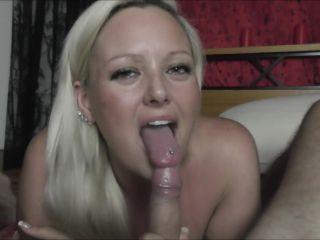 Nikki Banks - Stoned Nikki working Her Magic Mouth