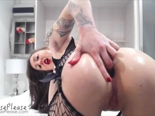 Elouise Please - Anal Adventures