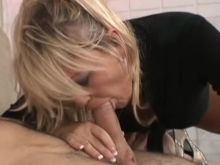 The MILF Diaries #2, Scene 3