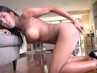 Nicky's Hot Cock Play For You!