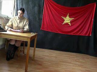 Matriarchiat – The Caning – Corporal Punishment – Spanked, Boots - hard - bdsm porn porno celine bdsm