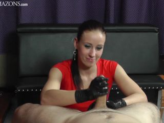 [CruelAmazons Cruel-Mistresses]Mistress Anette-FULL HD Special touch