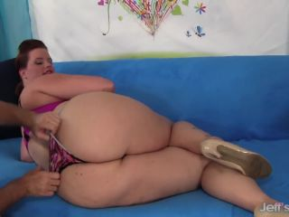 Thick And Juicy Plumper Amanda Fox Fucked Hard 1 080p