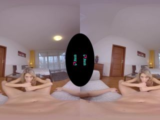 daughter hardcore porn Rebecca Volpetti (Can You Help Me Shower? / 19.12.2019) [Oculus Go] (UltraHD 2K / VR) VRHush, reverse cowgirl on reality