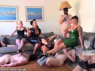eva lovia foot fetish feet | Foot Slave Training – Mistress Tess UK Clip Store – iKinka – a New Gynarchy furniture range | human cushion