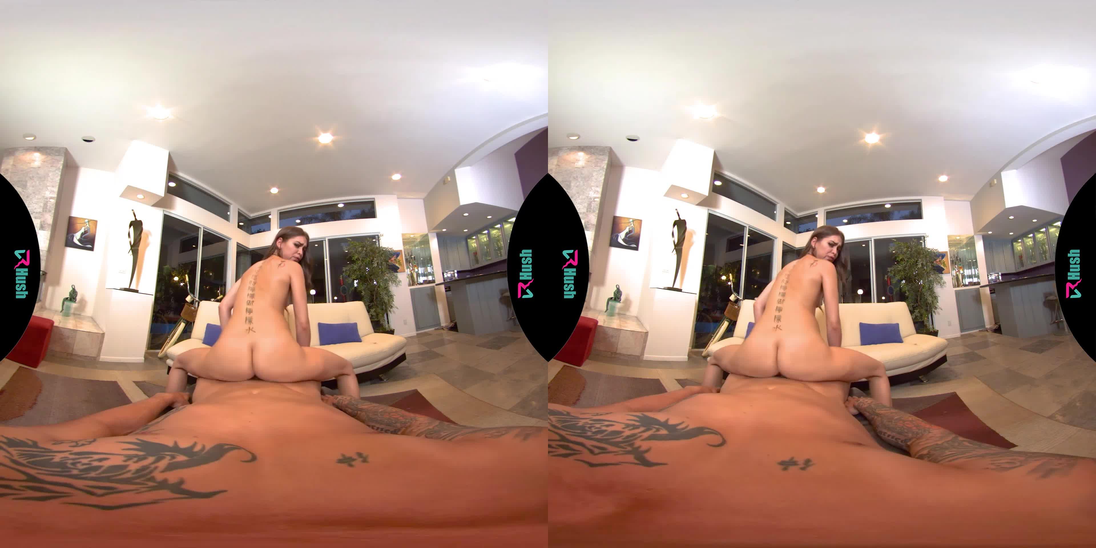 Virtual Reality Blow Job